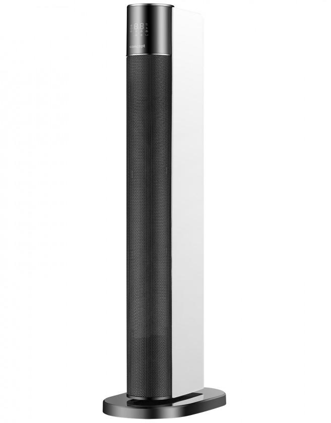 Horkovzdušný ventilátor Teplovzdušný ventilátor Concept VT8100