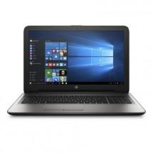 HP 15-ay101 Z5D75EA, stříbrná