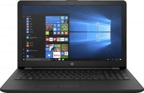 """HP 15-ra041nc/15,6""""/N3060/4GB/500GB/DVD/W10-black (3FY44EA#BCM)"""