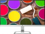 """HP 24ea - LED monitor 23,8"""" X6W26AA"""