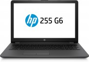 HP 255 G6, černá 1XN59EA