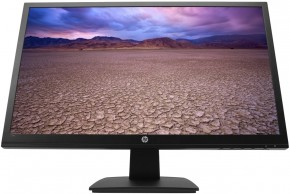 "HP 27o - LED monitor 27"" 1CA81AA"