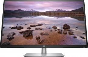 "HP 32s - LED monitor 32"" 2UD96AA + ZDARMA USB-C hub OLPRAN v hodnotě 999 Kč"