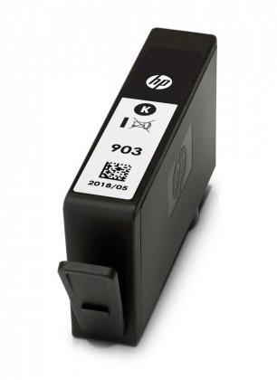 HP 903 černá (T6L99AE) - originální