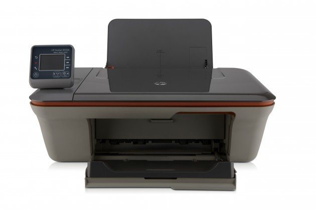 HP All-in-One Deskjet 3050A