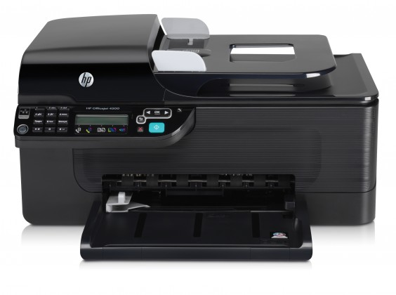 HP All-in-One Officejet 4500 (CB867A)