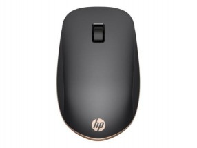 HP Bluetooth Wireless Mouse Z5000 Dark Ash Silver (W2Q00AA#ABB)