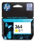 HP CB320EE žlutá - originální