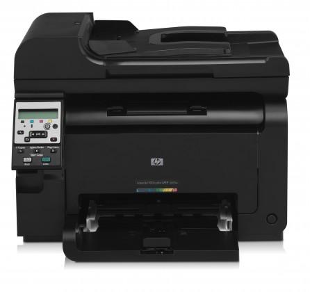 HP Color LaserJet Pro 100 M175a (CE865A)