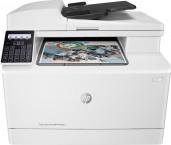 HP Color LaserJet Pro M181fw T6B71A