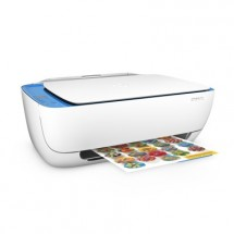HP DeskJet 3639 F5S43B + Dárek kniha