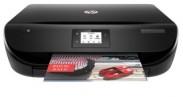 HP DeskJet Ink Advantage 4535 F0V64C OBAL POŠKOZEN