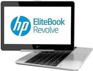 HP EliteBook Revolve 810 stříbrná (H5F14EA#BCM)