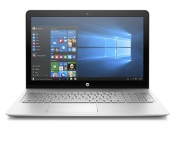 HP Envy 15-as000 F1F01EA, stříbrná