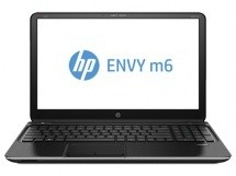 HP ENVY m6-1105es Midnight Black černá (C1Z41EA#BCM) BAZAR
