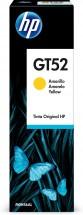 HP GT52 - žlutá lahvička s inkoustem