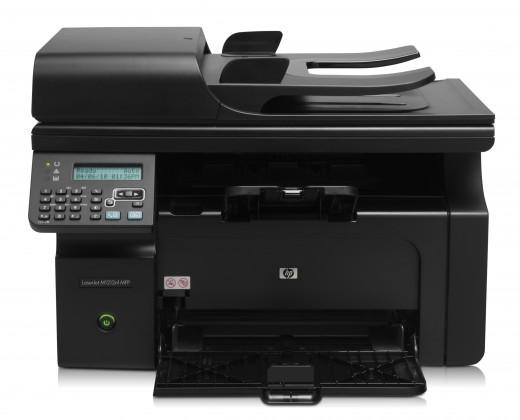 HP LaserJet Pro M1212nf (CE841A)