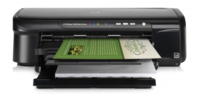 HP OfficeJet 7000 (C9299A-BEH)