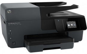 HP Officejet Pro 6830 E3E02A