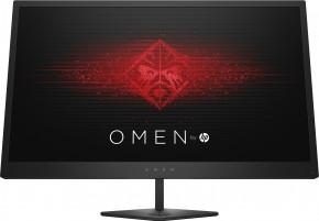 "HP OMEN - LED monitor 25"" Z7Y57AA + ZDARMA hub Olpran v hodnotě 999 Kč"