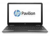 HP Pavilion 15-aw018 Y5K22EA, černá/bílá POUŽITÉ, NEOPOTŘEBENÉ