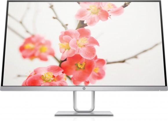 "HP Pavilion 27q - LED monitor 27"" 1HR73AA"