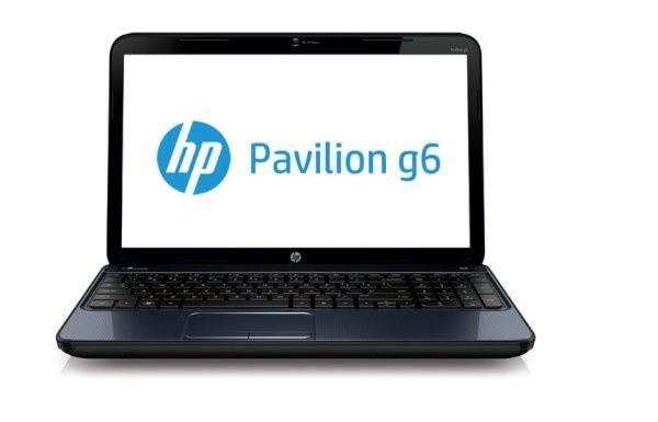HP Pavilion G6-2231ec (C5J69EA)