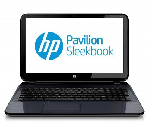 HP Pavilion Sleekbook 15-b100 (D5A43EA)
