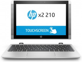 HP Pro x2 210 G2 L5H42EA, bílá + DRAK!
