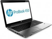 HP ProBook 450 černá-stříbrná (H0V93EA#BCM) BAZAR