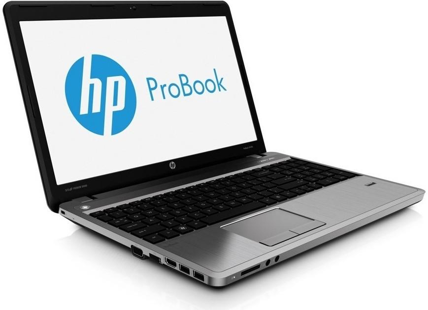 HP ProBook 4540s šedá (B0Y68EA)
