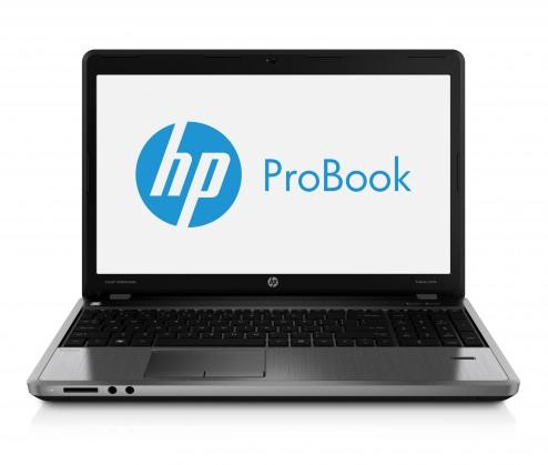 HP ProBook 4540s stříbrná (B7A58EA)
