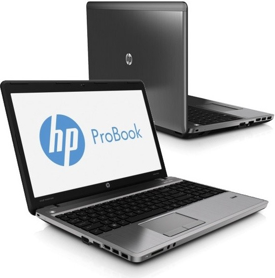 HP ProBook 4540s stříbrná (H4Q90ES#BCM)