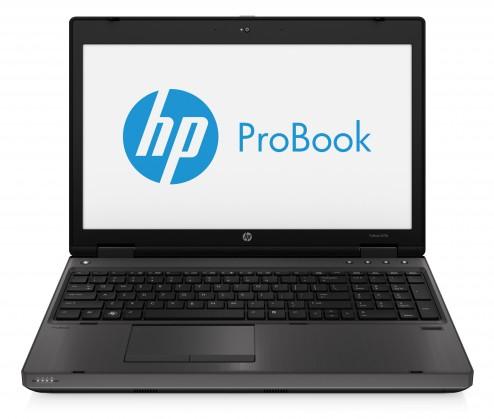 HP ProBook 6570b černá (B6Q04EA)