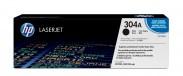 HP tisková kazeta CC530A, černá