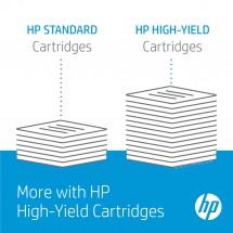 HP tisková kazeta CC532A, žlutá