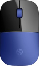 HP Z3700 Wireless Mouse - Dragonfly Blue (V0L81AA#ABB)