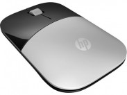 HP Z3700 Wireless Mouse - Silver (X7Q44AA#ABB)