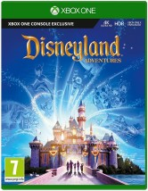 Hra Microsoft Xbox One Disney Adventures (GXN-00020)