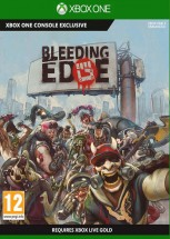 Hra na XBOX One - Bleeding Edge Standard Edition