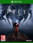 Hra pro konzoli Prey - Xbox One 5055856411987