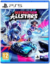 Hra PS5 Destruction AllStars