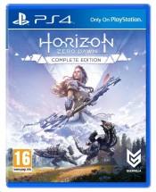 Hra Sony Horizon: Zero Dawn Complete Edition (PS719959168)