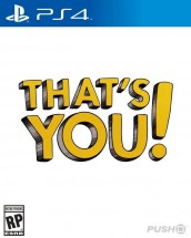 Hra Sony PlayStation 4 That's You! (PS719886662)