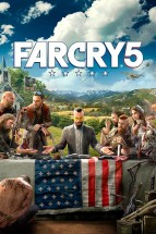Hra Ubisoft Xbox One FAR CRY 5 (3307216022916)