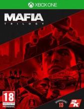 Hra XBOX ONE - Mafia Trilogy