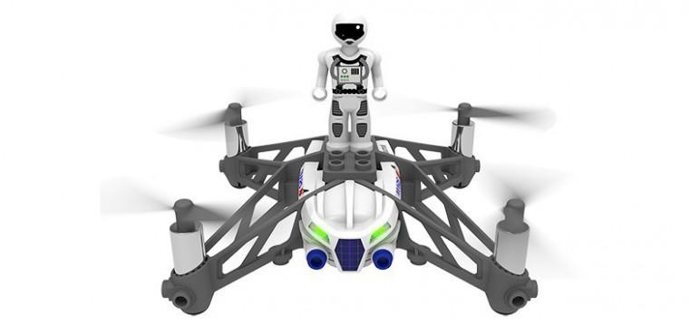Hračky a gadgety Parrot Airborne Cargo Mars