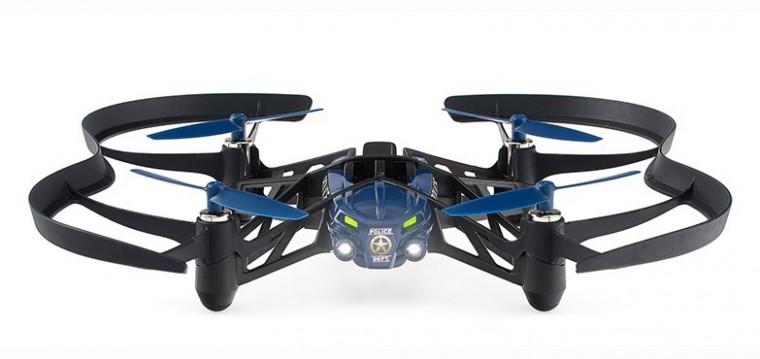 Hračky a gadgety Parrot Airborne Night MacClane