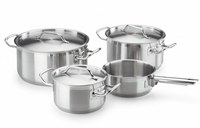 Hrnce Sada hrnců Fagor Chef 7 dílů