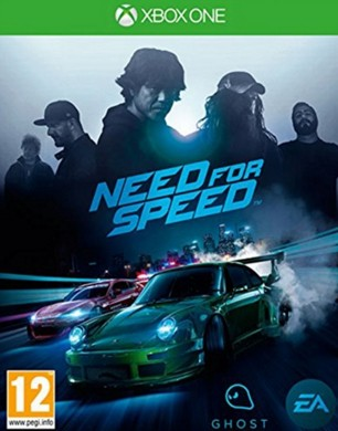 Hry na XBOX Need For Speed 2016 (Xbox One)